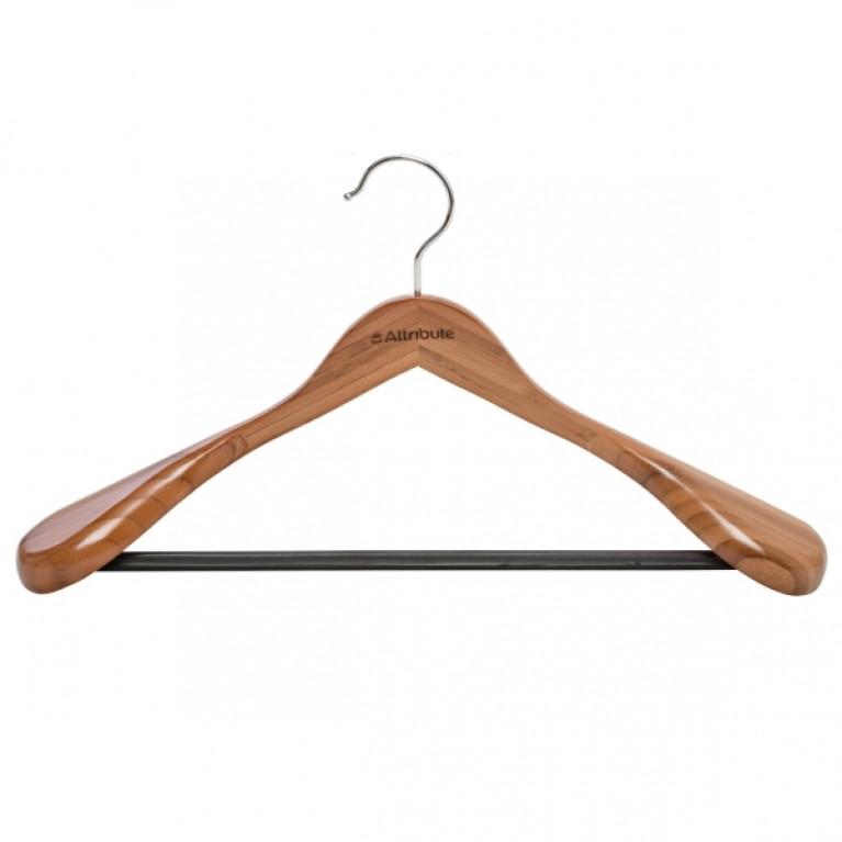 Вешалка для верхней одежды BAMBOO 44см