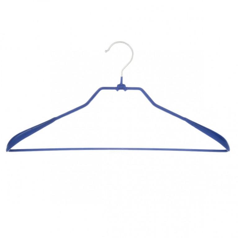Вешалка для костюма NEO BLUE 45см