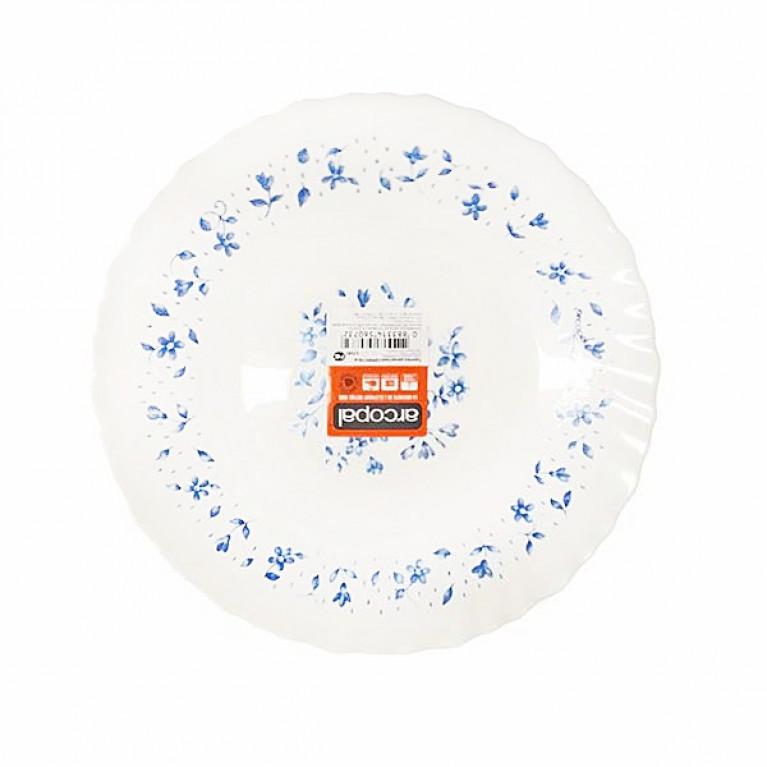 Тарелка десертная СИРИН 19см