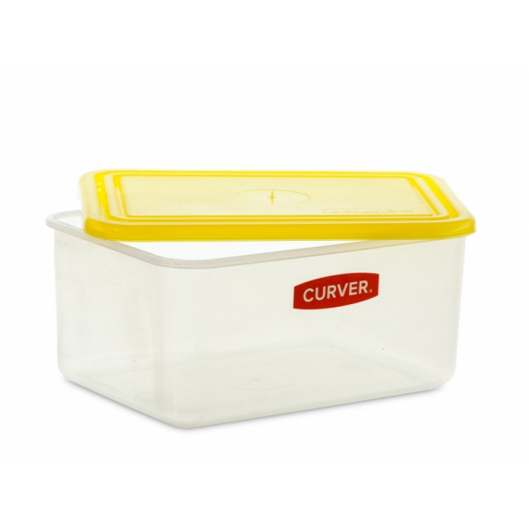 Емкость для морозилки FOODKEEPER 0.4л прямоугольная