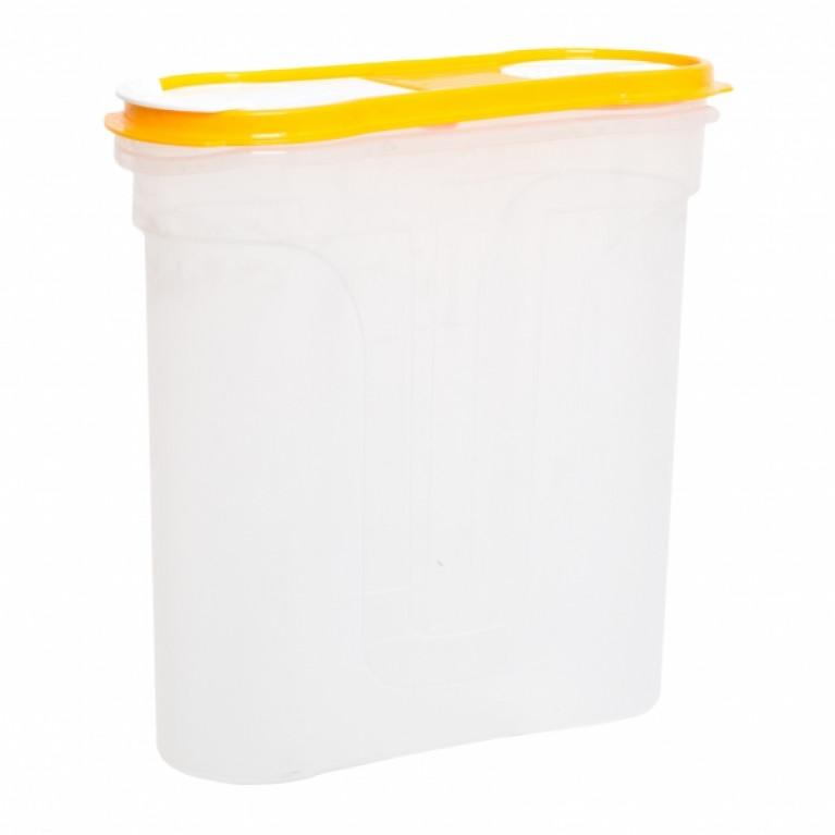 Банка СТАЙЛ 2,2 л для сыпучих продуктов