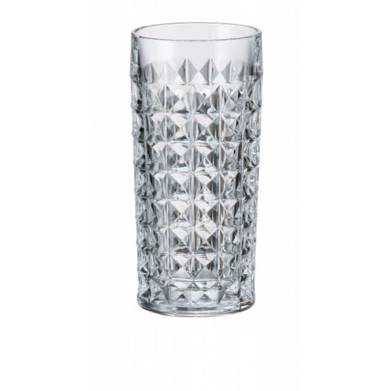 Набор стаканов для воды 300мл DIAMOND 6шт