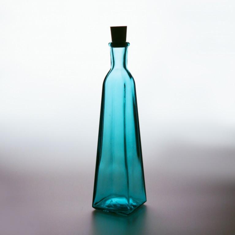 Бутылка с пробкой PIRAMIDE 350мл