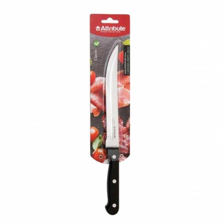 Нож филейный CLASSIC 20см