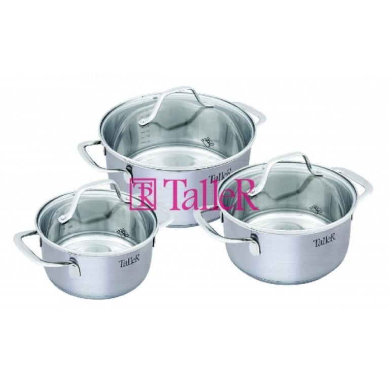 Набор посуды TalleR TR-1060