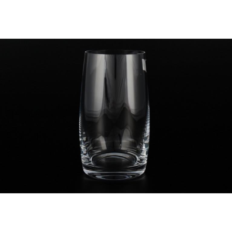 Набор стаканов для воды 380мл 6шт