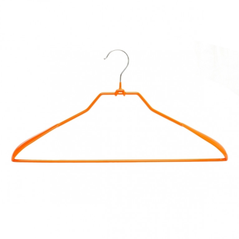 Вешалка для верхней одежды NEO ORANGE 45см