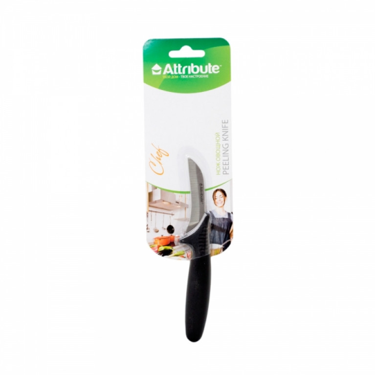 Нож для овощей CHEF 8см
