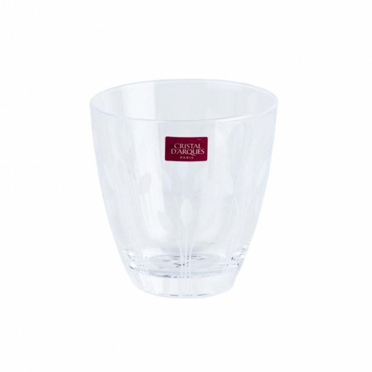 Набор стаканов 6 шт МУЗА 300 мл низкие