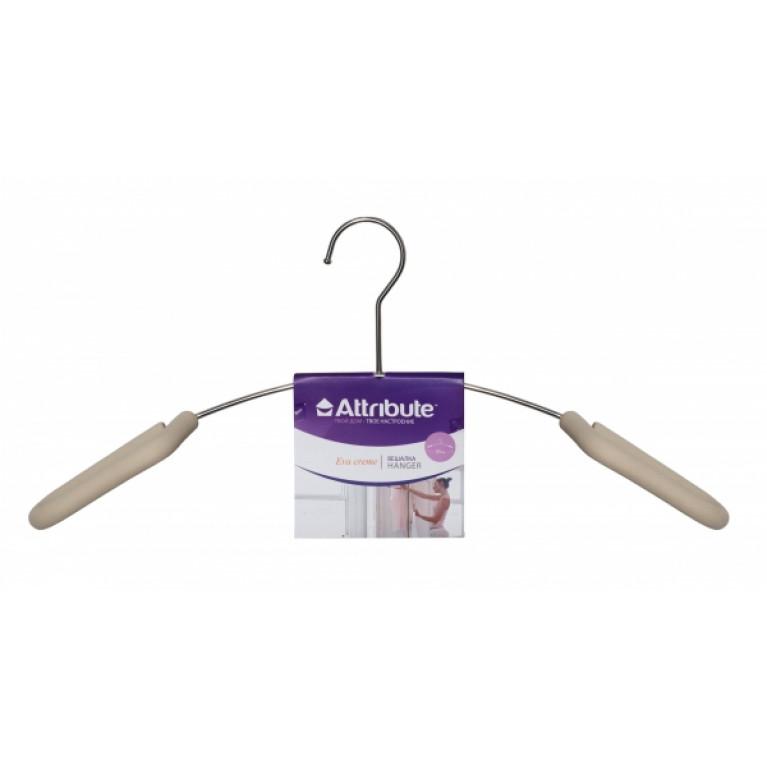 Вешалка для верхней одежды EVA CREME 45см