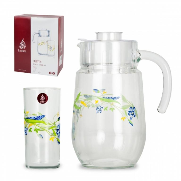 Набор питьевой CRIPPER 7 предметов