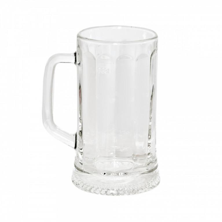 Кружка для пива ЛАДЬЯ 330мл