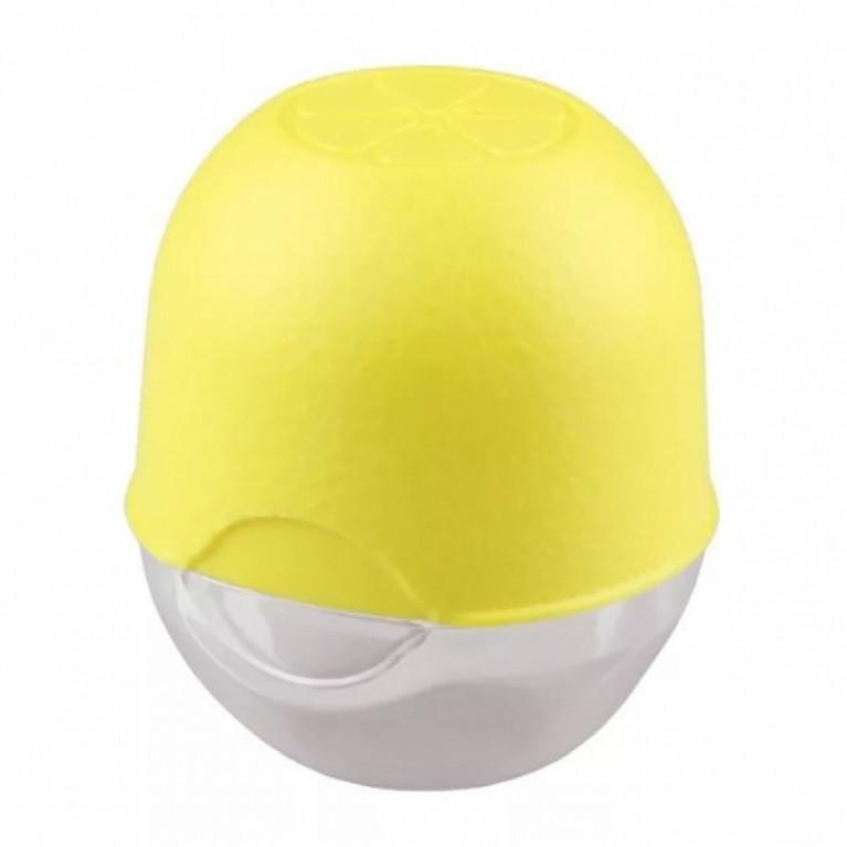 Контейнер длялимона (желтый)