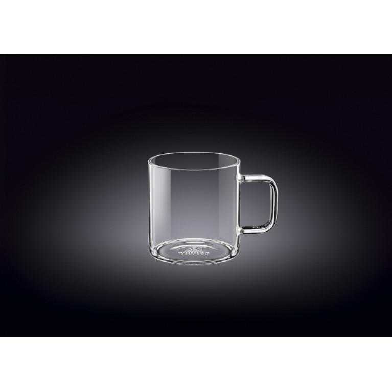 Чашка WILMAX THERMO, 80 мл