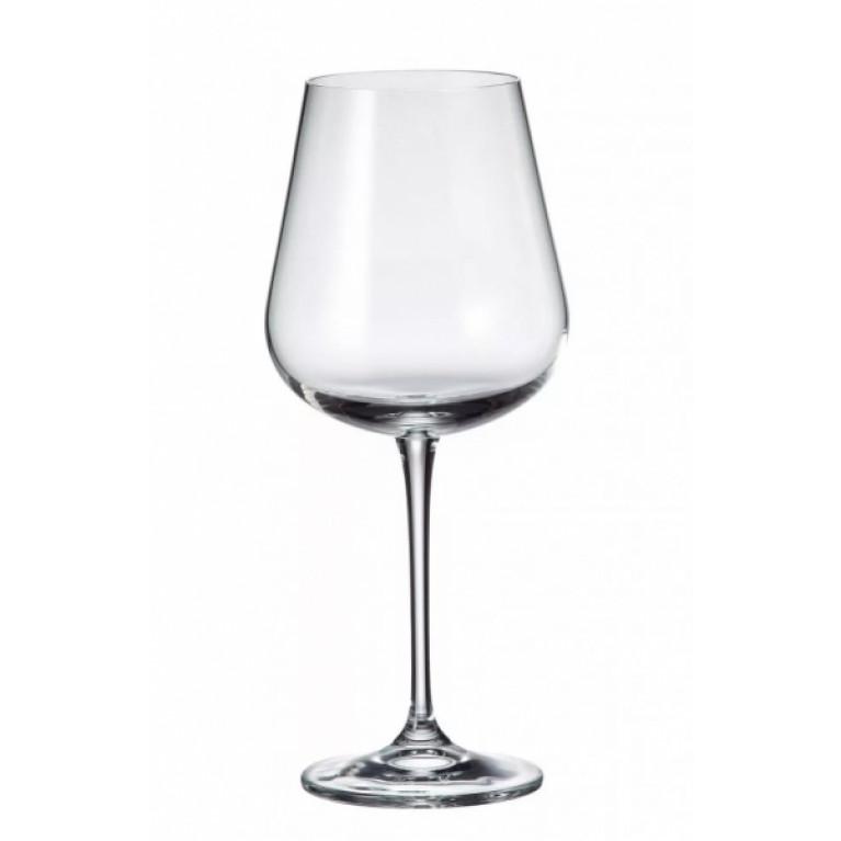 Набор бокалов для вина 670мл AMUNDSEN 6ш