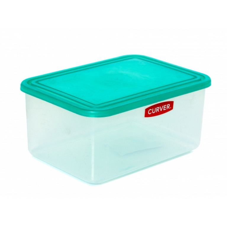 Емкость для морозилки FOODKEEPER 1.2л прямоугольная