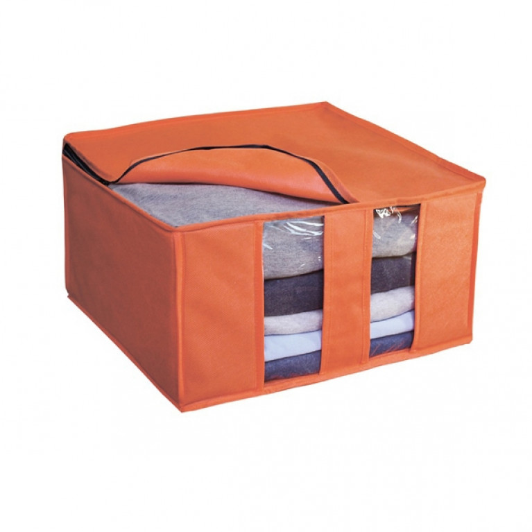 Ящик раскладной для вещей (спанбонд пленка ПВХ)