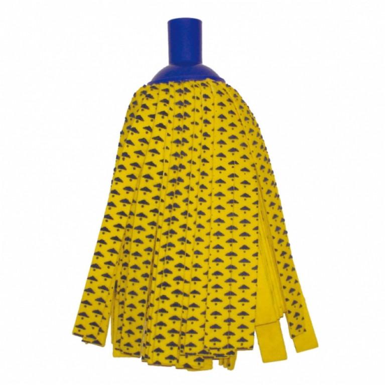 Моп с вкраплениями желтый