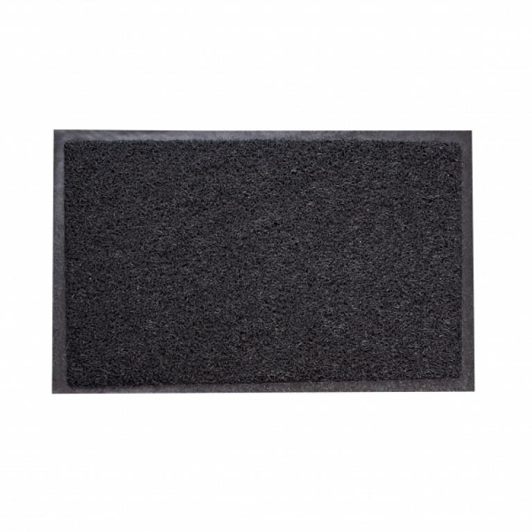 Коврик пористый 40x60см VORTEX черный