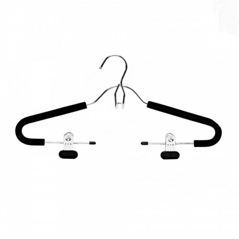 Вешалка для костюма EVA BLACK 42см