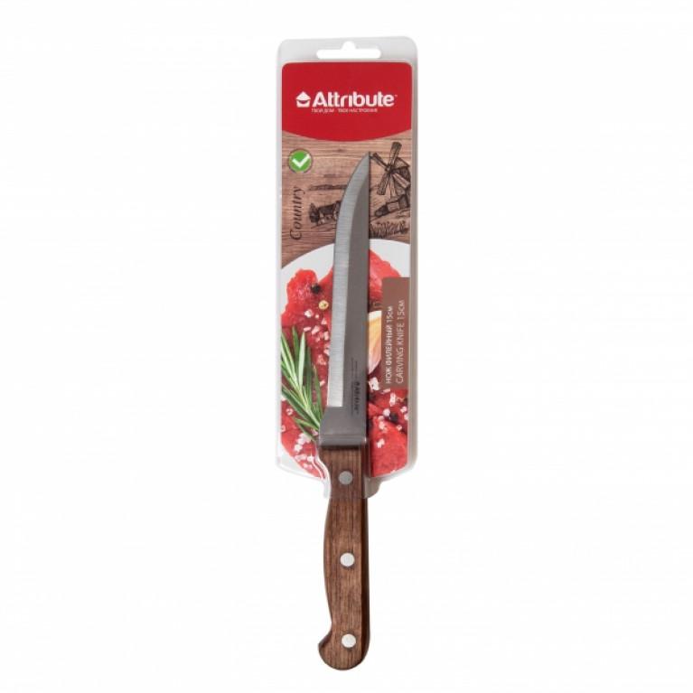 Нож филейный COUNTRY 15см