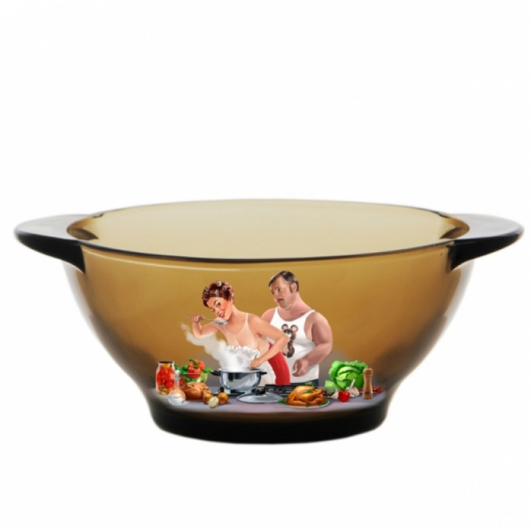 Супница 500мл арт.907-Д (На кухне)