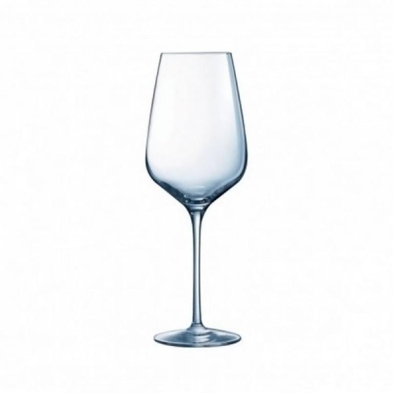 Фужер (бокал) для вина СЮБЛИМ 550мл