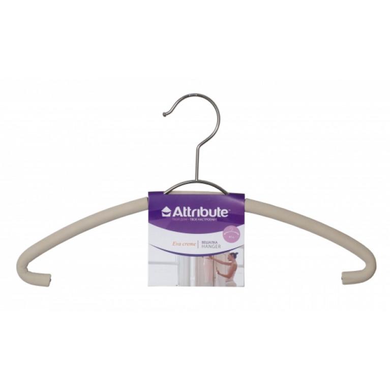 Вешалка для рубашек EVA CREME 41см
