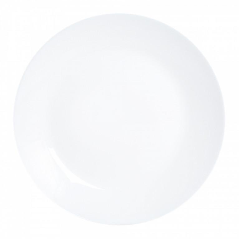 Тарелка обеденная ЗЕЛИ 25см