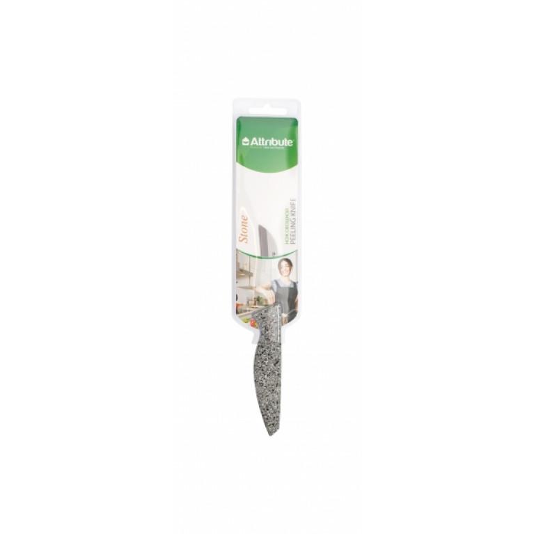 Нож овощной STONE 9см