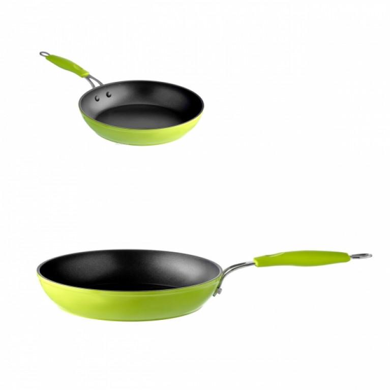 Сковорода 22x45см алюминий АП индукция R
