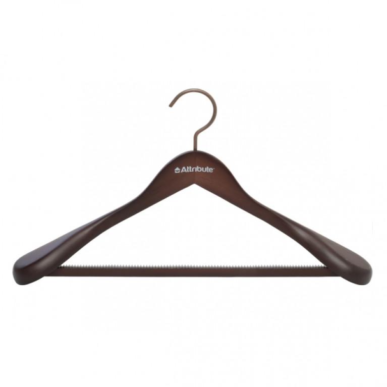Вешалка для верхней одежды PRESTIGE 44см