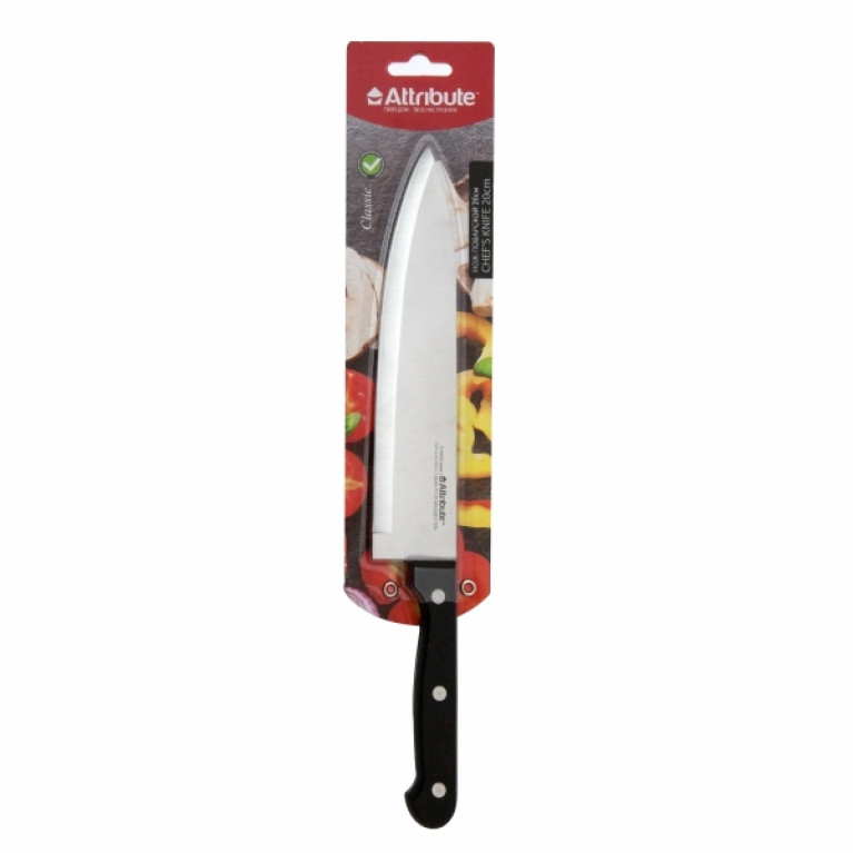 Нож поварской CLASSIC 20см