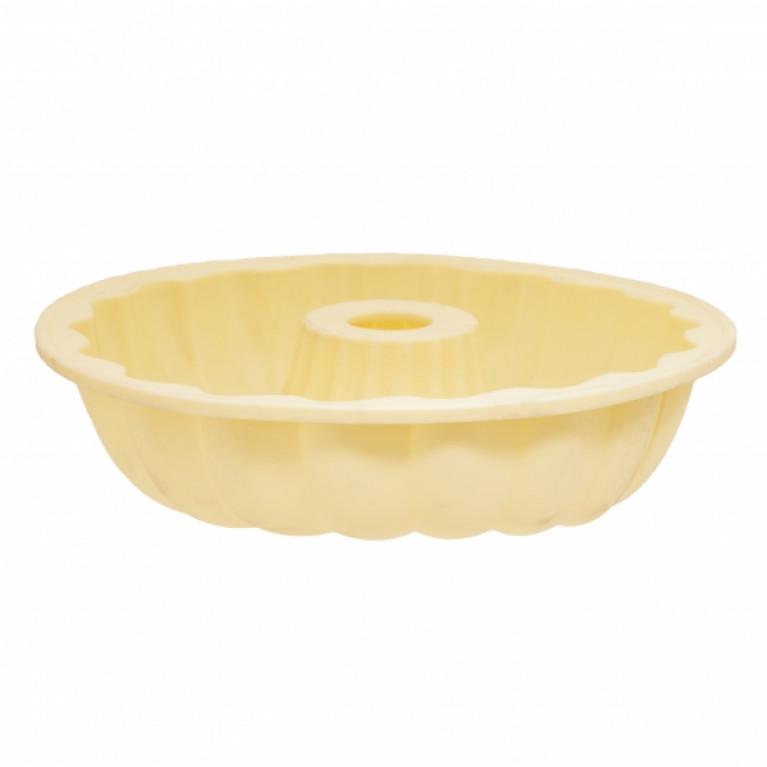 Форма для кекса Саварен 22см силикон