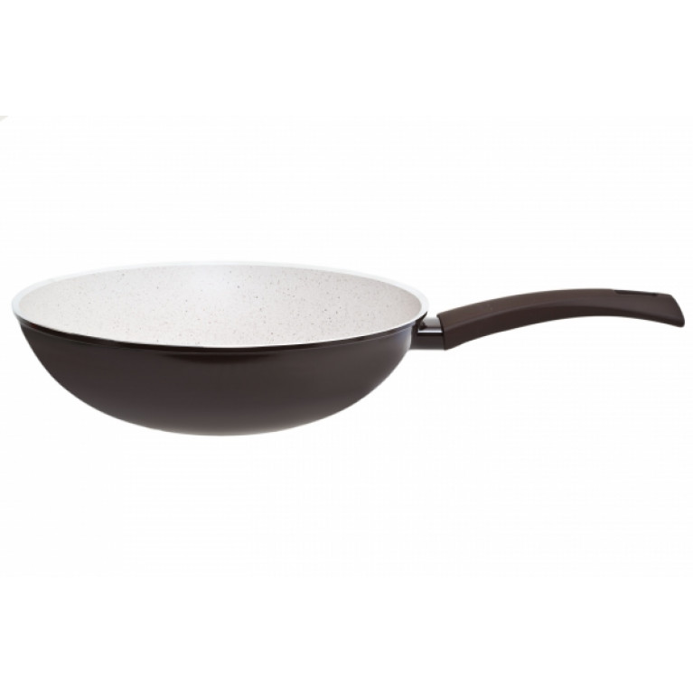 Сковорода ВОК BROWNIE 28см