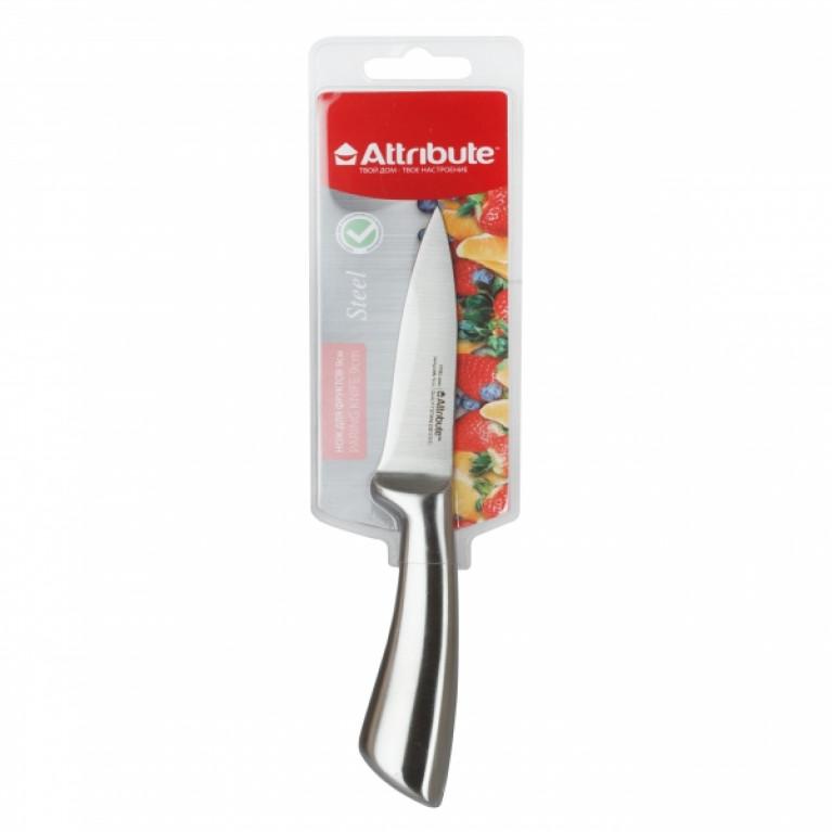 Нож для фруктов STEEL 9см