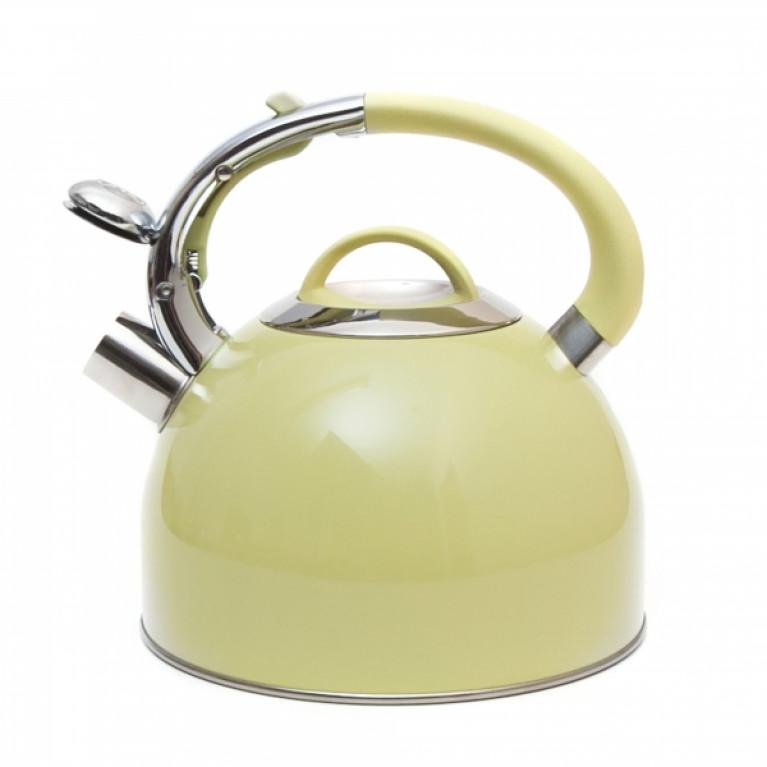 Чайник со свистком DERBY 2.5л