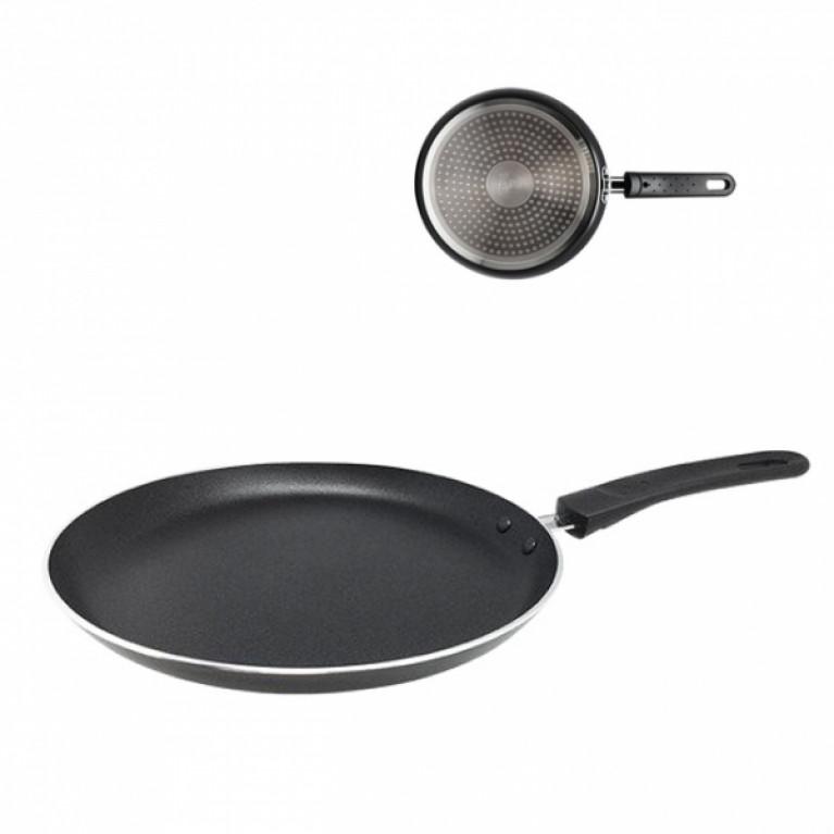 Сковорода блинная TR-4168 24см