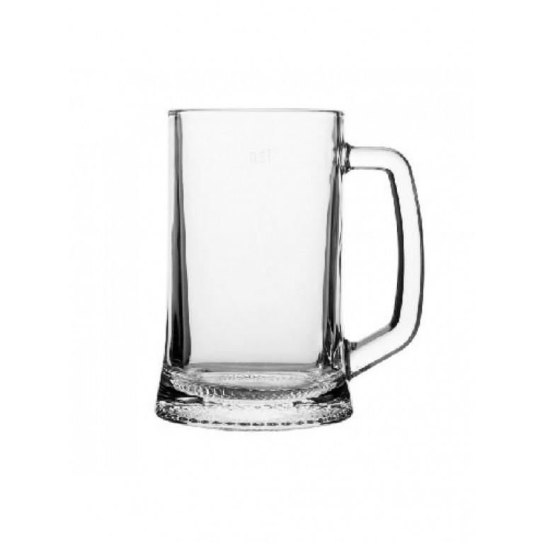 Кружка для пива ДРЕЗДЕН 500мл