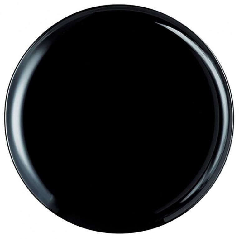 Блюдо для пиццы Luminarc Friend's Time black, 32 см