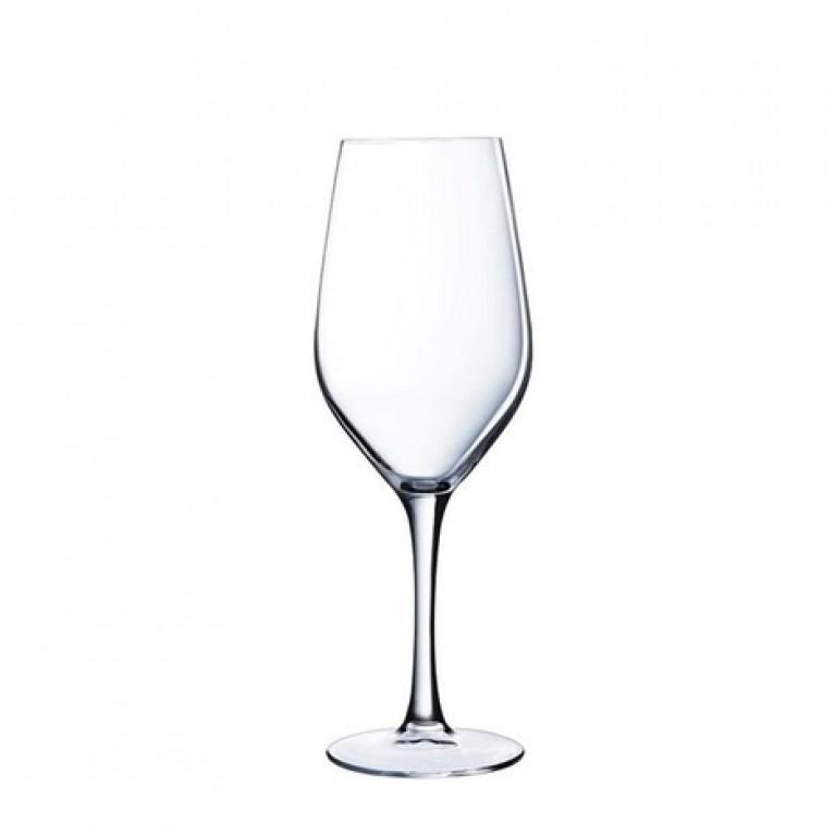 Бокал для вина Магнум Сепаж 580мл 2шт