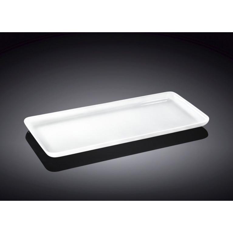 Блюдо прямоугольное WL-992670/A (19x9,5 см)