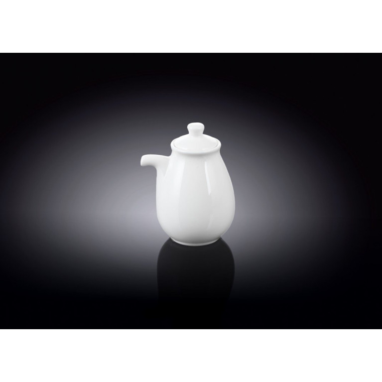 Бутылка для соуса WL-996015/A (170мл)
