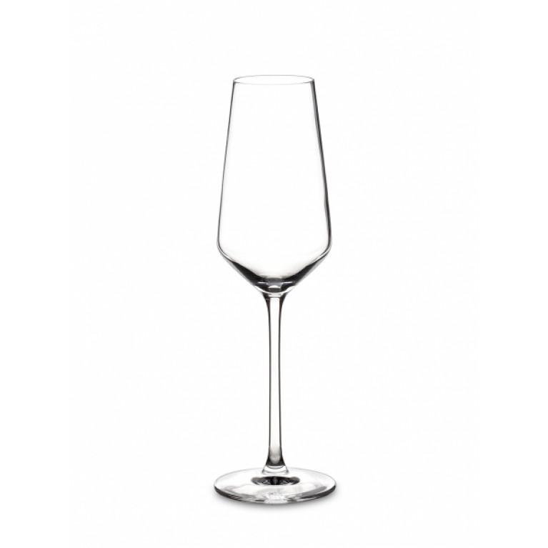Набор фужеров (бокалов) для шампанского УЛЬТИМ 6шт 210мл