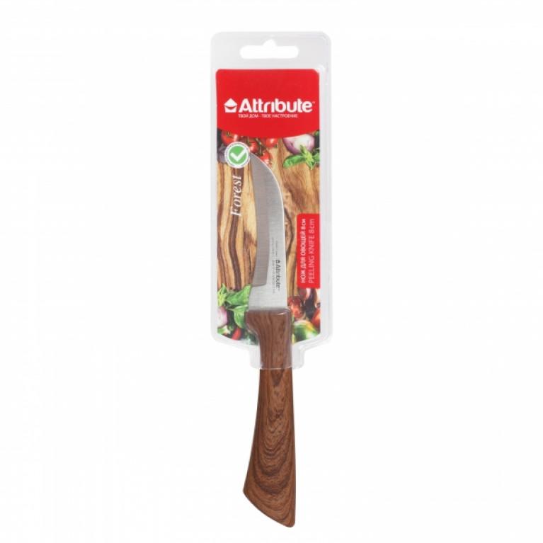 Нож для овощей FOREST 8см