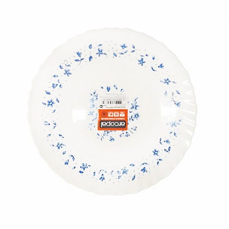 Тарелка обеденная СИРИН 25см