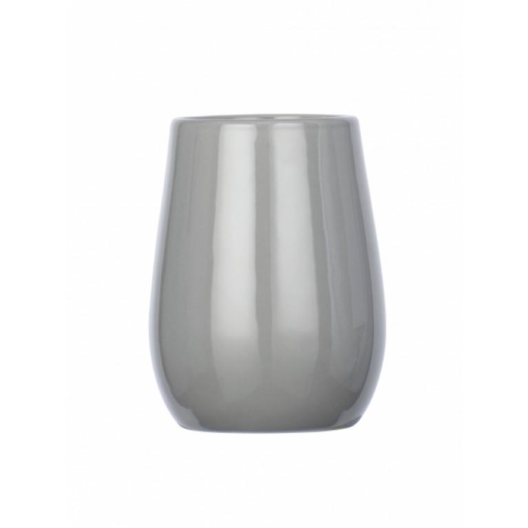 Керамический стакан Сидней Sydney серый