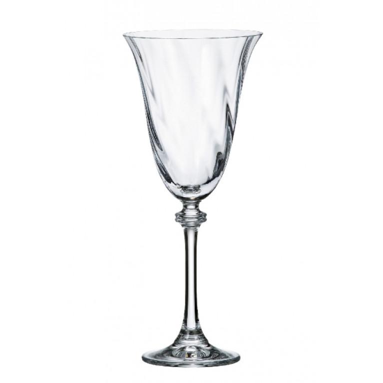 Набор бокалов для вина 350мл ALEXANDRA 6шт