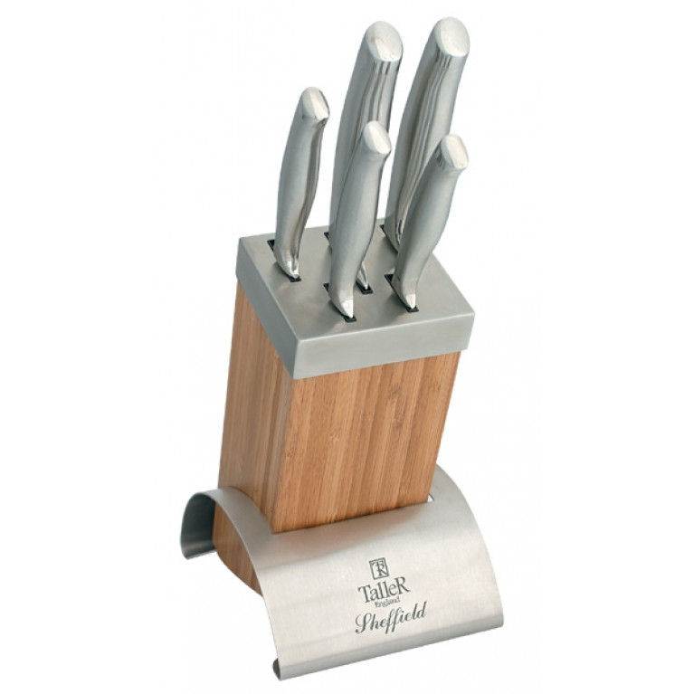 Набор ножей TALLER (TR-2000)