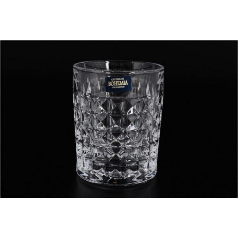 Набор стаканов для виски 230мл DIAMOND 6шт